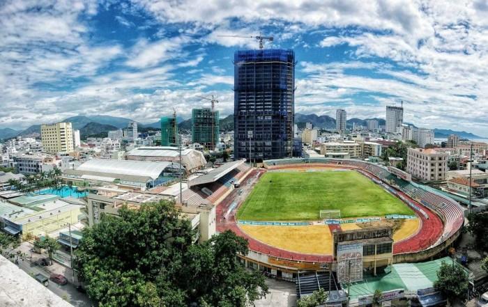 Nha Trang City Central – ngôi nhà thứ 2 của gia đình bạn