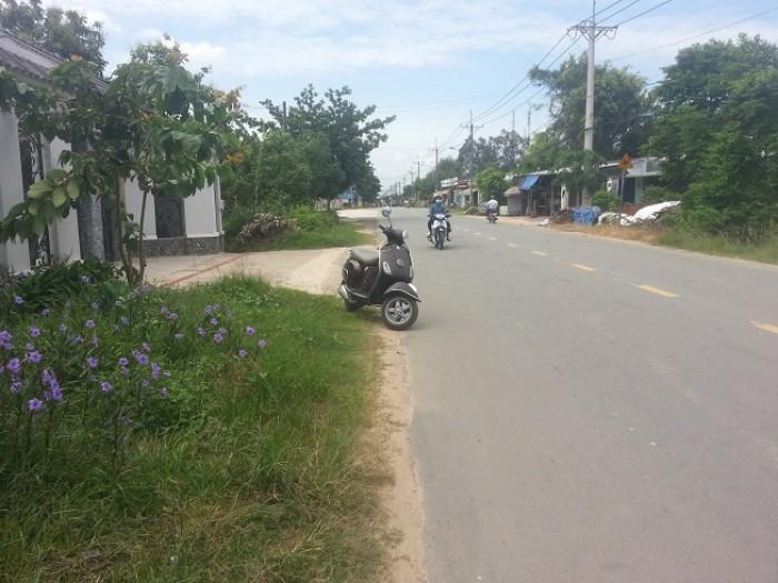 Đất Thổ Cư 877m2 đường Huỳnh Thị Bằng, Nở Hậu 28m , Bán Gấp