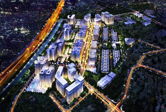 Mở bán nhà mặt phố 128m2 giá 7.2 tỷ. Ngân hàng cho vay 70% không lãi suất