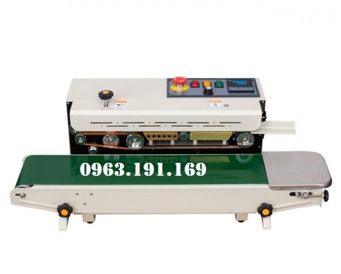 Máy hàn miệng túi FR9000