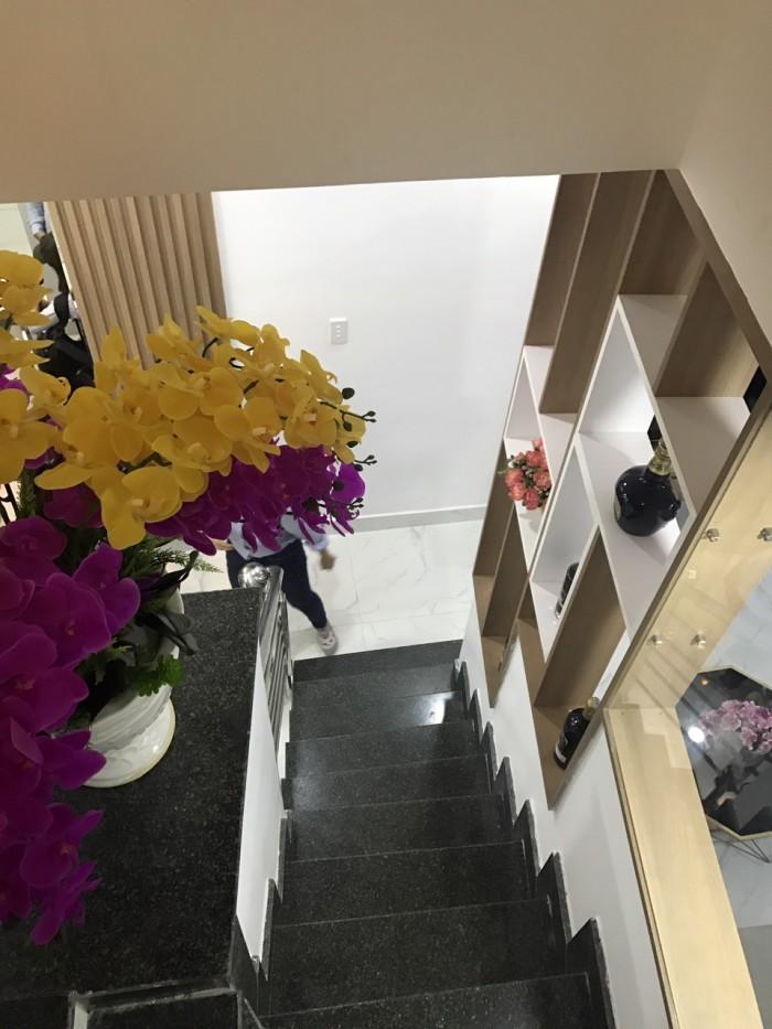 Siêu dự án nhà phố Hoàng Anh Home. Quận 12, 1T2L: 3PN, 3WC.