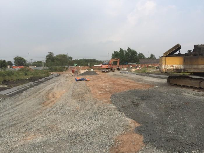 Cần sang gấp lại 1 lô dự án Airlink City mặt tiền QL51, xã Long Phước. giá tốt nhất.