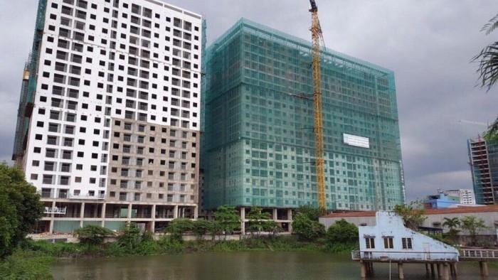 Căn hộ Prosper plaza quận 12 giá 1,5 tỷ diên tích 65m2 căn 2 phòng ngủ liên hệ