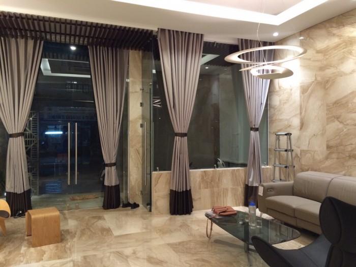 Bán Căn Nhà Đẹp Góc 2 Mặt Tiền KDC Trung Sơn,Diện Tích 160m2 Có Thang Máy