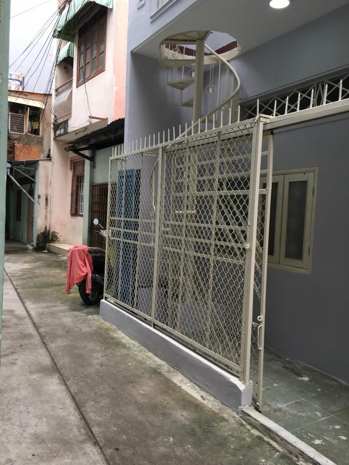 Cho thuê nhà nguyên căn 7 tr/tháng; 88 m2/DTSD