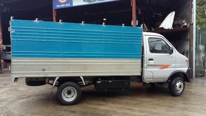 Xe tải dongben Q20 1T9 thùng dài 3m2 đời 2018 0