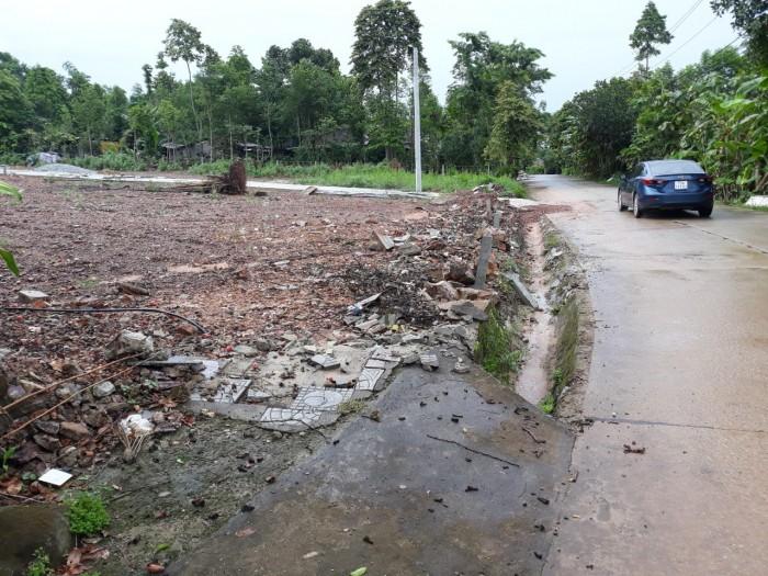 Cần bán nhanh lô đất ở HOÀI THANH, Thủy Xuân, Huế