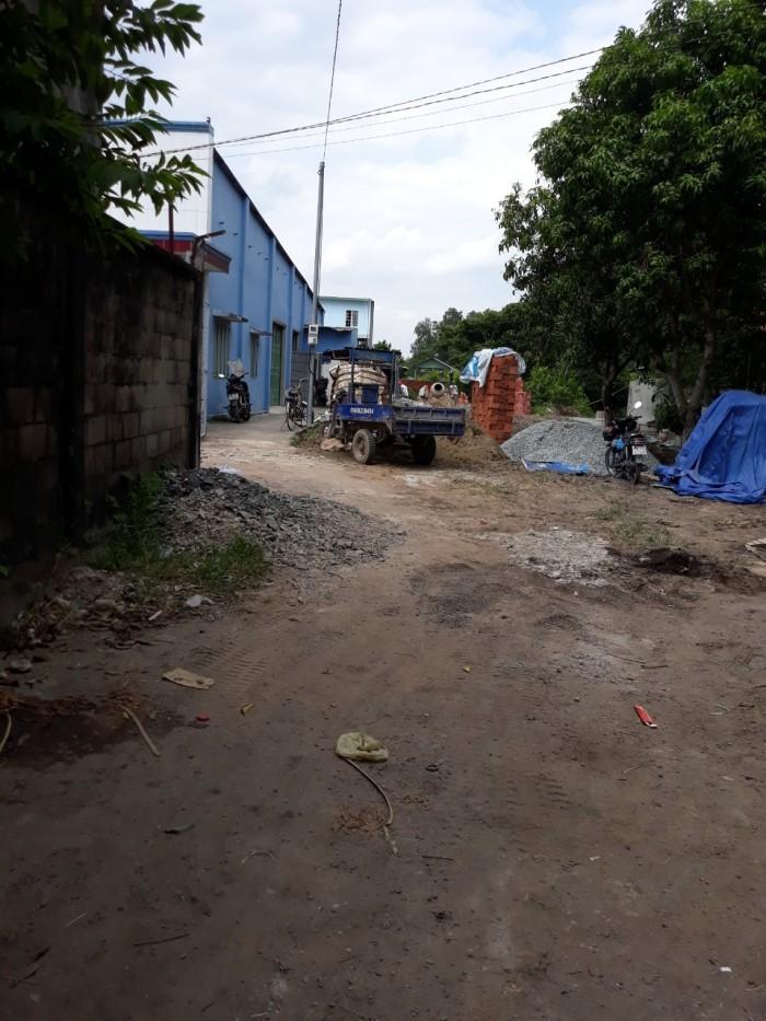 Đất Sân Bay Long Thành, Shr Thổ Cư, Cách Ql51 50m.