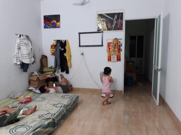 Nhỏ mà có võ, 31m2, Út Tịch, Tân Bình, nhà nhỏ giá xinh.