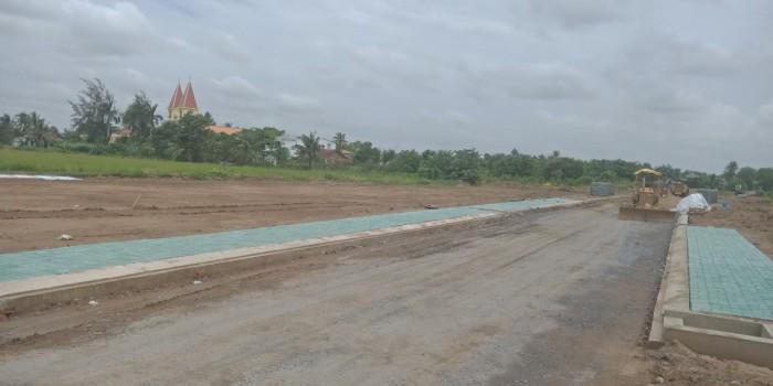 Bán đất nền Hưng Phát Center 2 , xây dựng tự do