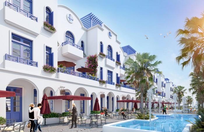 FLC Quảng Bình Beach & Gold Resort