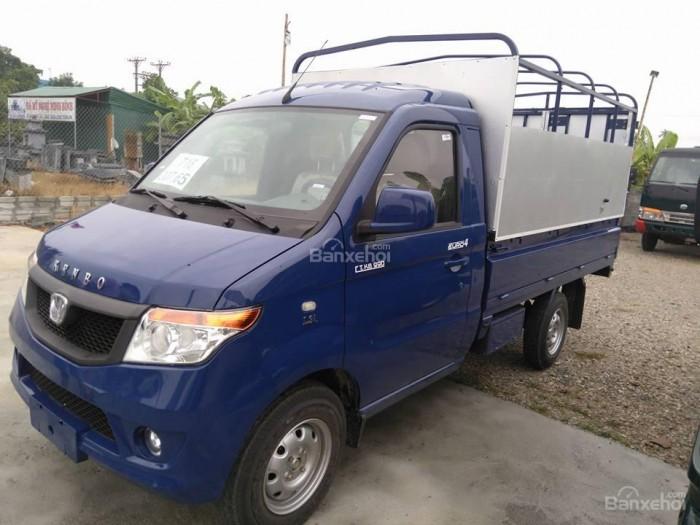 Bán xe tải KENBO tải trọng 990 kg, động cơ EURO4 mới nhất 2018, chất lượng tốt giá cực mềm.