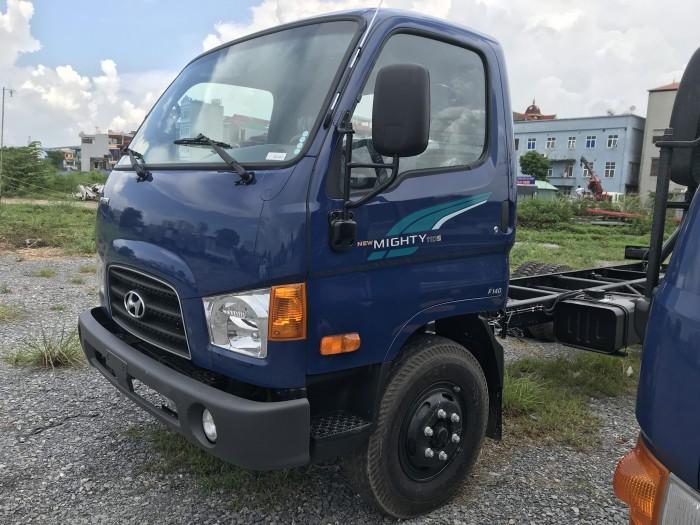 Xe tải Hyundai 7.5 tấn New Mighty 110s, Hyundai New Mighty 110s 7.5 tấn