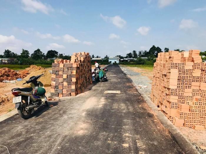 Cần bán lô đất tại Phường Bửu Long, TP Biên Hòa - Đồng Nai.