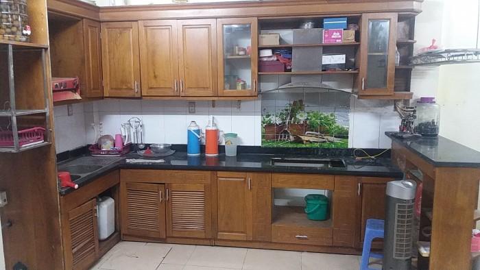 Chính chủ bán nhà phố Nguyễn Phúc Lai, Đống Đa, 42m2, 5t