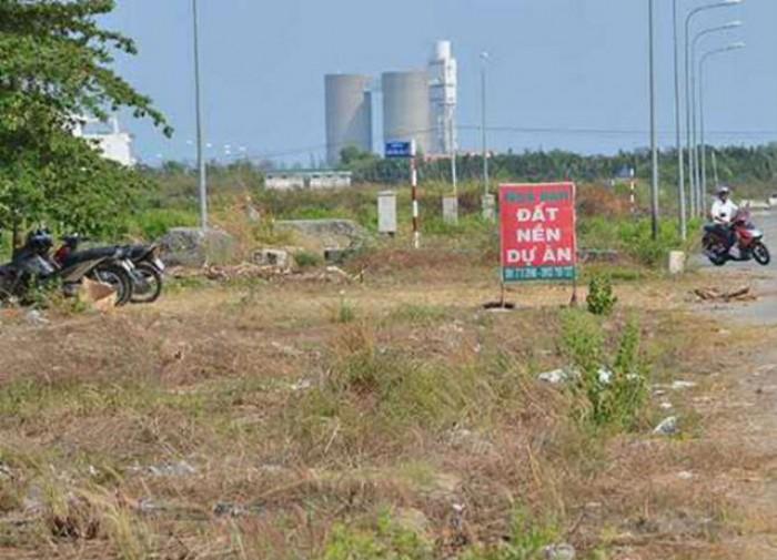 Đất nền dự án gần chợ, kcn Phước Bình