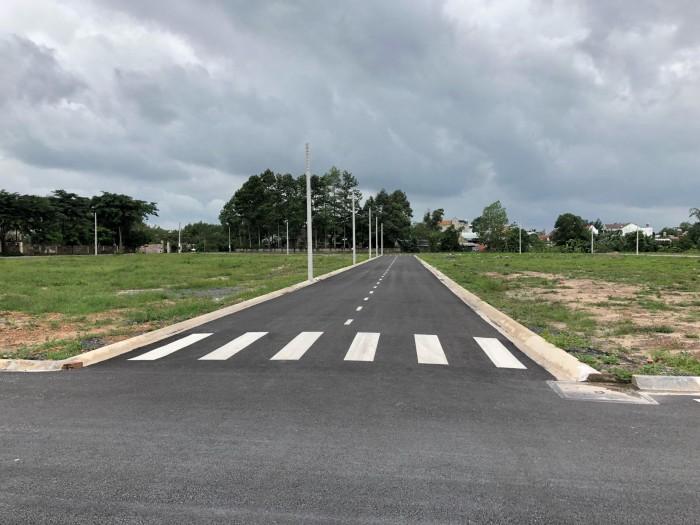 Bán đất Khu Dân Cư Bửu Long Tp.Biên Hoà, gần KDL Bửu Long.