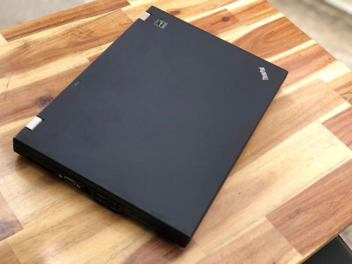 Laptop Lenovo Thinkpad T410, i5 M540 4G 320G 14inch đẹp zin 100% giá rẻ2