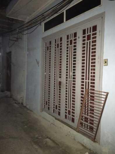 Bán nhà thông ngõ 33m2 * 4tầng phố Hà Trì, 1.8 tỷ * 2PN, nội thất đầy đủ, ô tô đỗ cách 30m