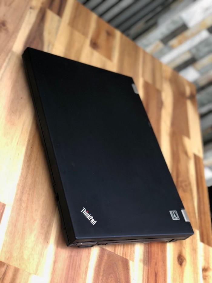 Laptop Lenovo Thinkpad T410, i5 M540 4G 320G Vga rời 14inch đẹp zin 100% giá rẻ1