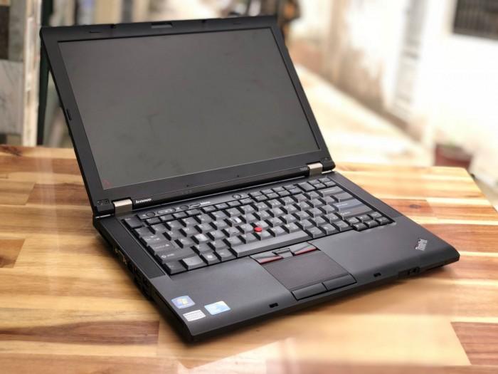 Laptop Lenovo Thinkpad T410, i5 M540 4G 320G Vga rời 14inch đẹp zin 100% giá rẻ4