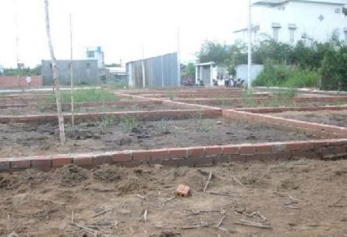 Bán gấp đất nền Vĩnh Lộc B Bình Chánh 4x14 5x16 giá chỉ 8.2tr/m2, Xây dựng ngay