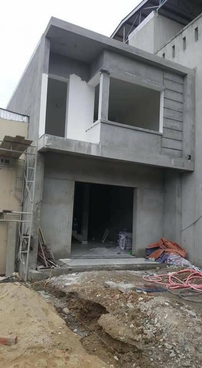 Cần bán nhà xây mới, mua vào ở ngay, không mất công xây..!!! Bán nhà 2 tầng tại Huế