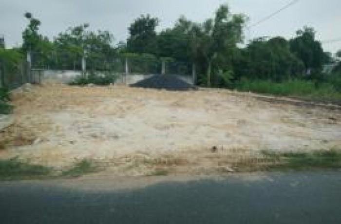 Hot! Bán đất mặt tiền Bình Chánh, 1000 m2, ngang khủng 40