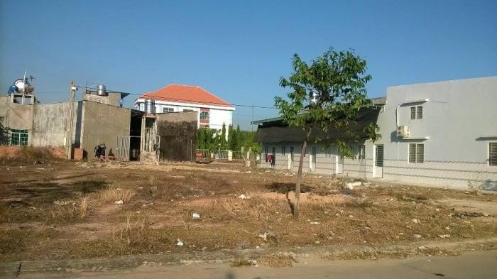 Lô đất 150m2 ngay khu dân cư sầm uất