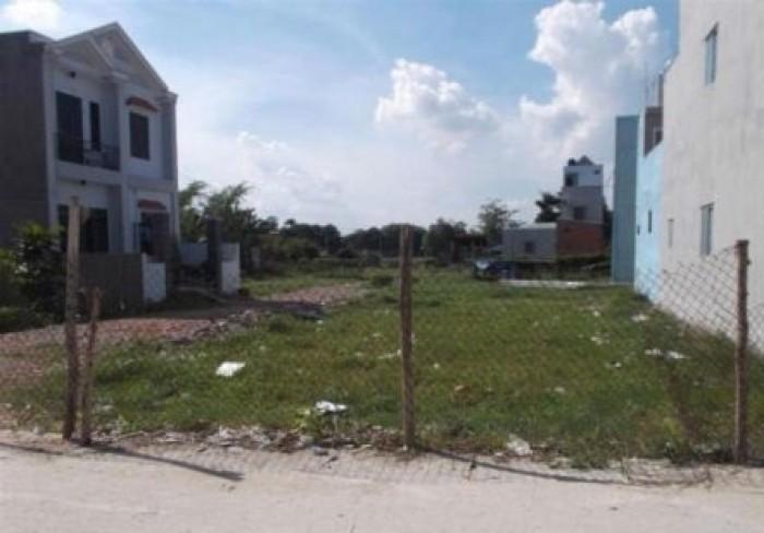 Cần bán lại lô đất Mỹ Phước 3 Bình Dương cho ai có nhu cầu đầu tư, kinh doanh hoặc để ở