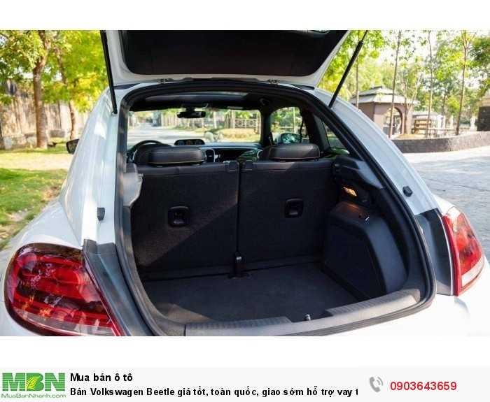 Bán Volkswagen Beetle Dune giá tốt nhất, giao xe toàn quốc, hỗ trợ vay 80% 4
