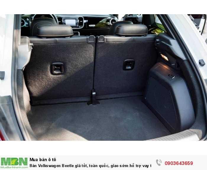 Bán Volkswagen Beetle Dune giá tốt nhất, giao xe toàn quốc, hỗ trợ vay 80% 5