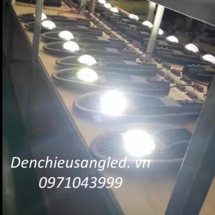 Đèn đường LED ZLX 100W ZALAA3