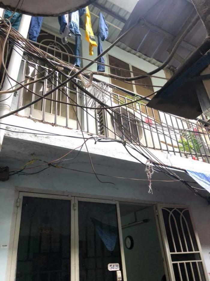 Bán Nhà Đường 212 3m Cách Trần Quang Khải 100m Thông Đặng Dung
