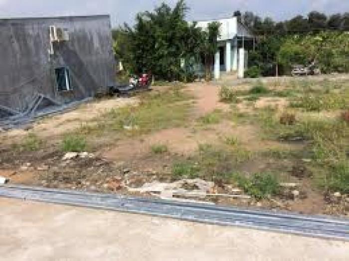 Hot! Bể kèo bán đất mặt tiền QL50, 681 m2