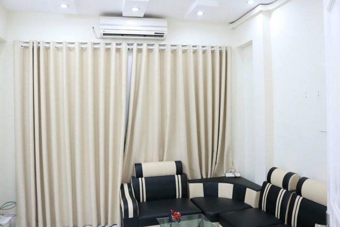 Bán nhà riêng tại Kim Mã DT 34m2,5 tầng