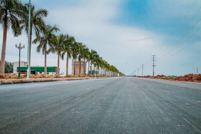 Rẻ - Đẹp – Chất Lượng!!! 1,4 tỷ có ngay lô đất Shophouse 102m2 ở KĐT Newcity Phố Nối, Hưng Yên.