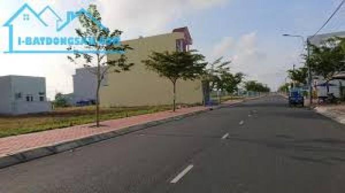 Tưng bừng mở bán 300 nền dự án Hưng Phát Center 2,gần chợ Bình Chánh,ĐD KCN Cầu Tràm