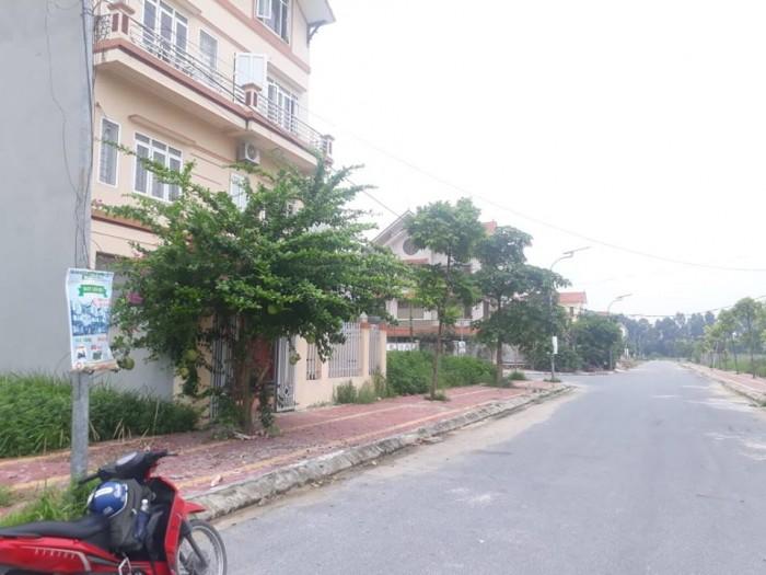 Bán đất Mỹ Hào Phố Nối Hưng Yên diện tích 100m2