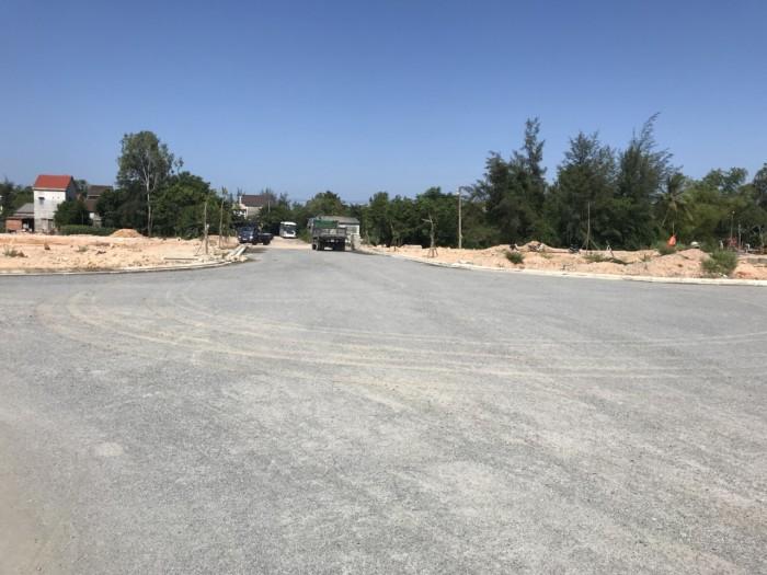 Bán đất thuộc khu đô thị mới nam đà nẵng