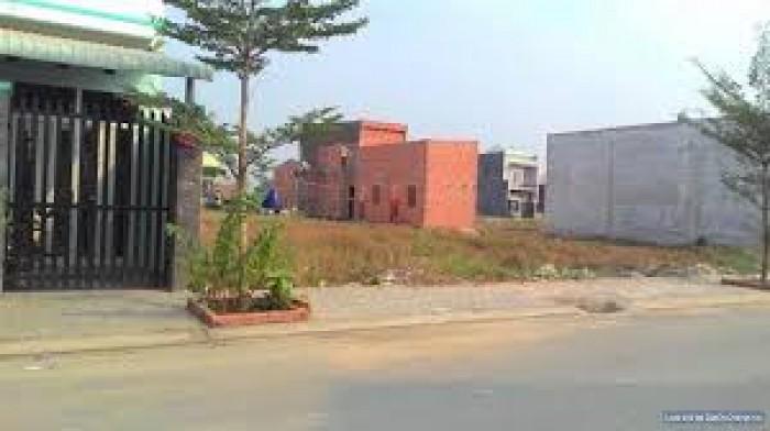 Gấp! Xuất cảnh cần bán miếng đất MT Đoàn Nguyễn Tuân, 597 m2