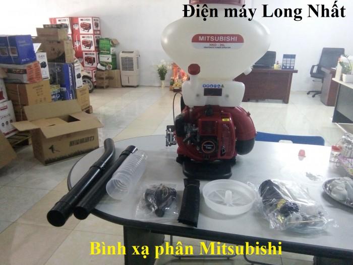 Bình phun vôi Mitsubishi9