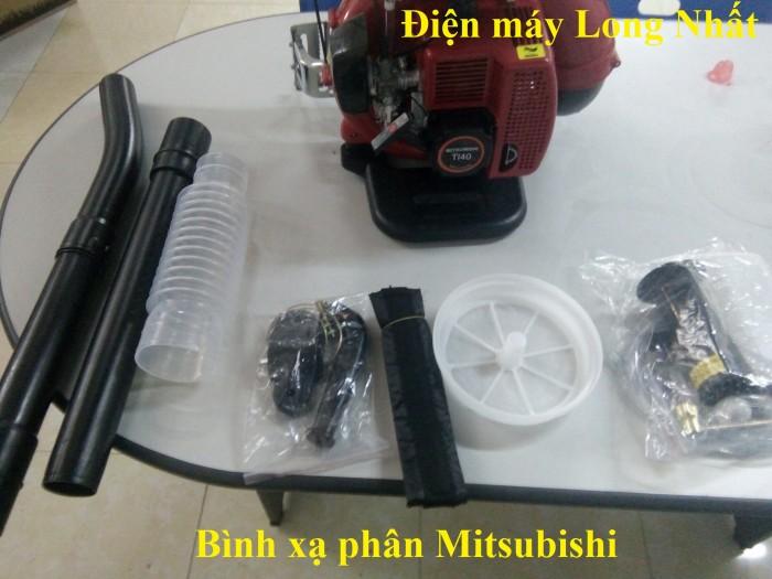 Bình phun vôi Mitsubishi8