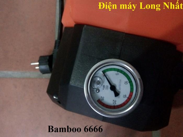 Máy xịt rửa BamBoo66666