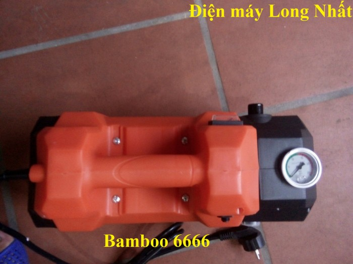 Máy xịt rửa BamBoo66662