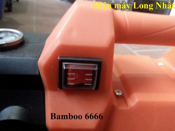 Máy xịt rửa BamBoo66665