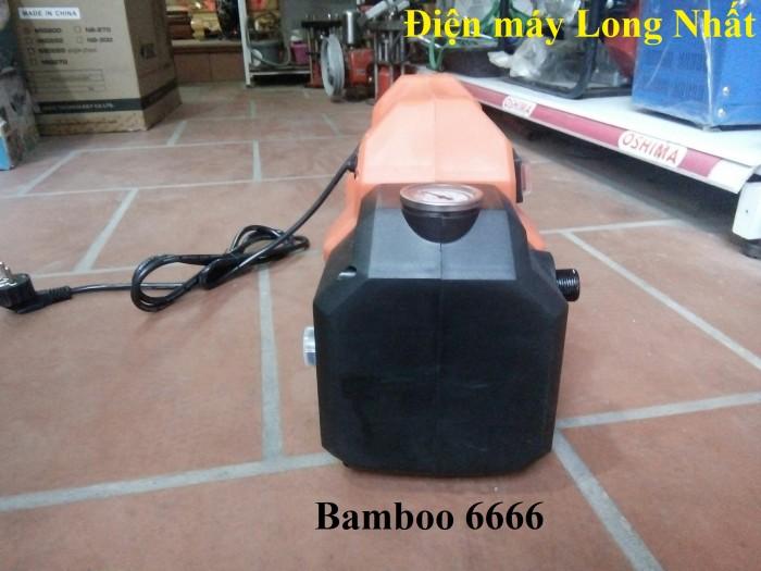 Máy xịt rửa BamBoo66661