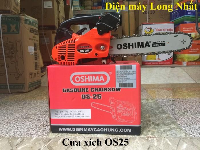 Cưa xích OSIMA OS254