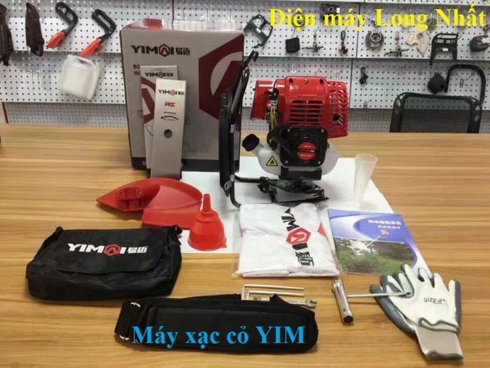Máy xạc cỏ YIM3