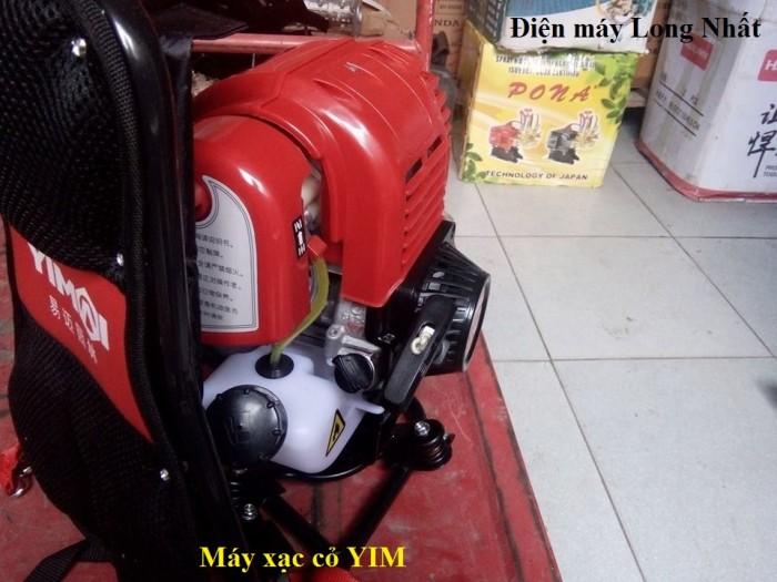 Máy xạc cỏ YIM1